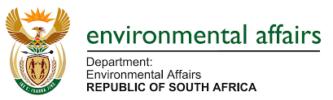 Limpopo Department Of Environmental Affairs jobs