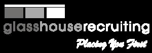 Glasshouse Recruiting Jobs
